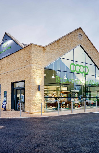 Midcounties Co-operative, Bourton-on-the-Water