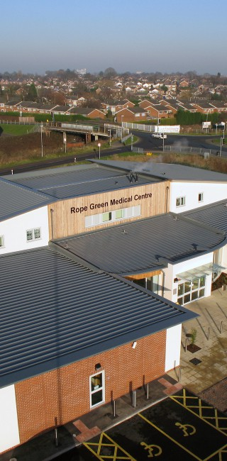 Rope Green Medical Centre (6)